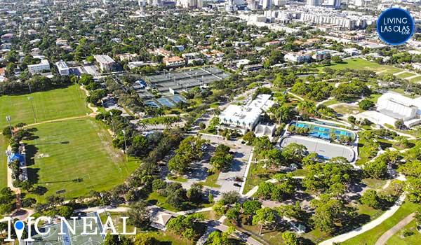 Victoria Park Fort Lauderdale Neighborhood