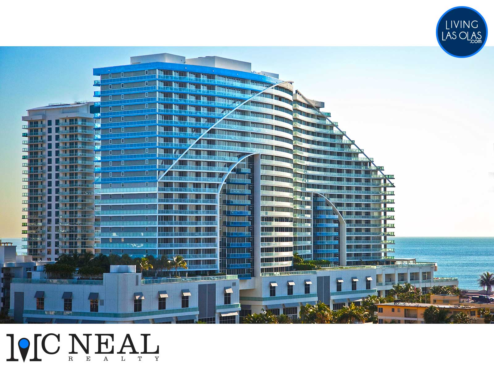 W Residences Fort Lauderdale Condos Images 01