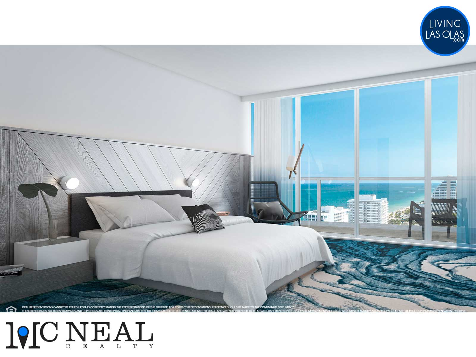 W Residences Fort Lauderdale Condos Images 10
