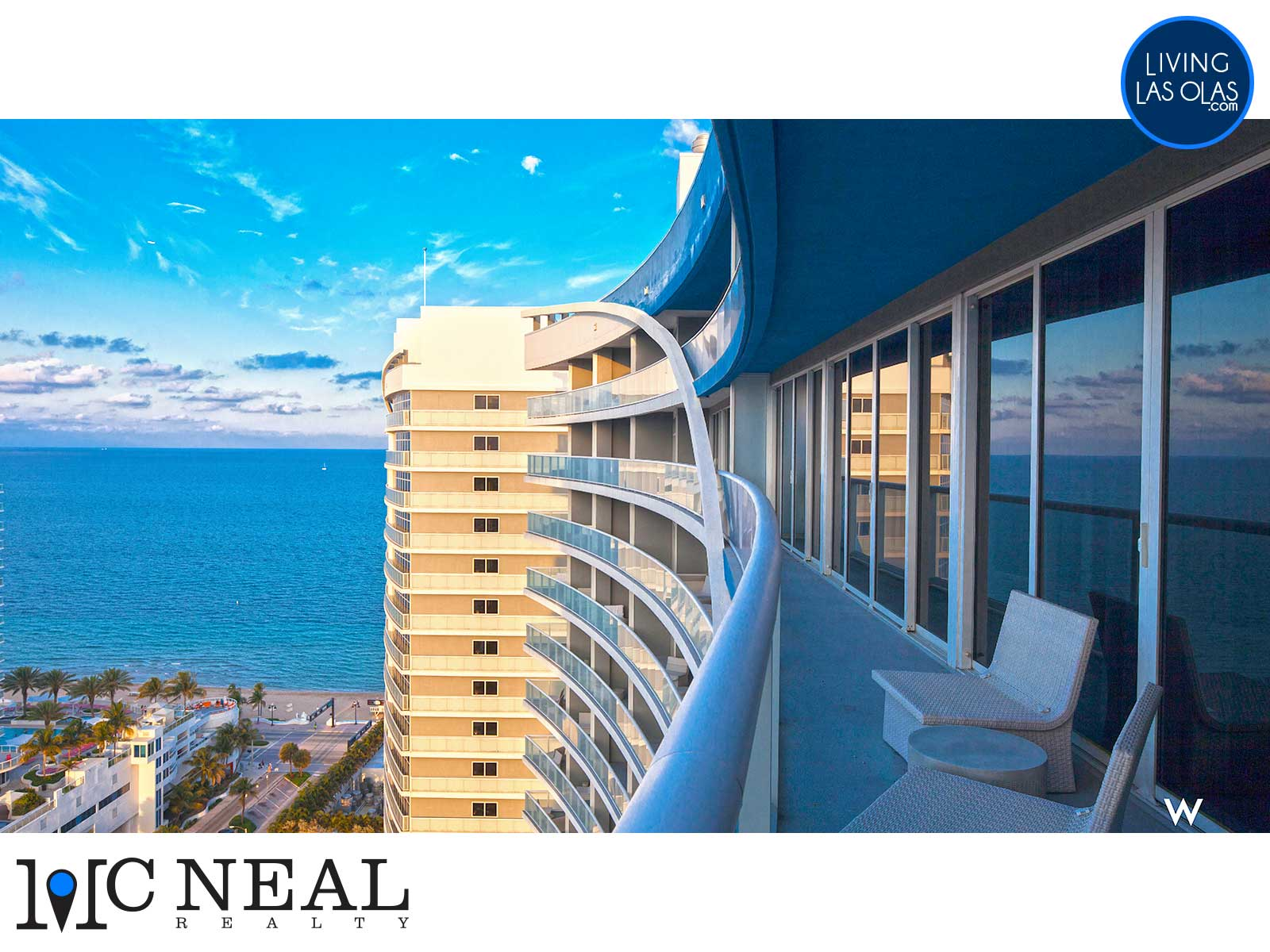 W Residences Fort Lauderdale Condos Images 15