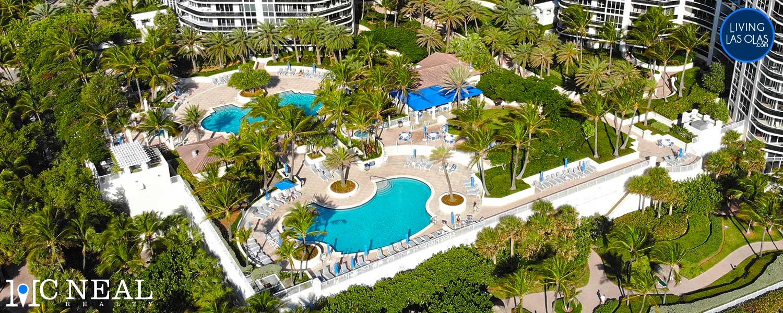 L Hermitage Condos Fort Lauderdale Beach Hero