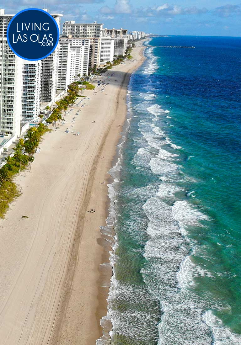 L Hermitage Condos Fort Lauderdale Beach Side