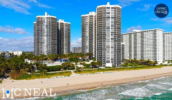 L Hermitage Condos Fort Lauderdale Beach