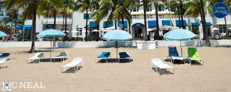 Las Olas Beach Club Condos Hero