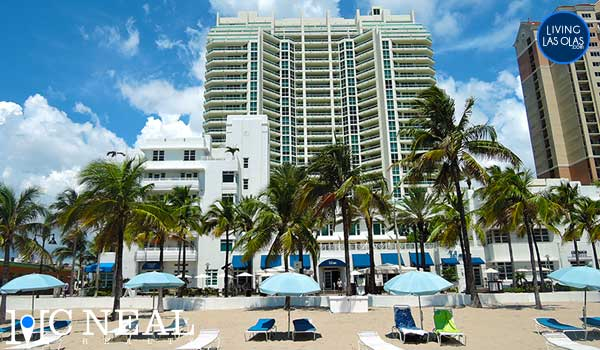 Las Olas Beach Club Condos