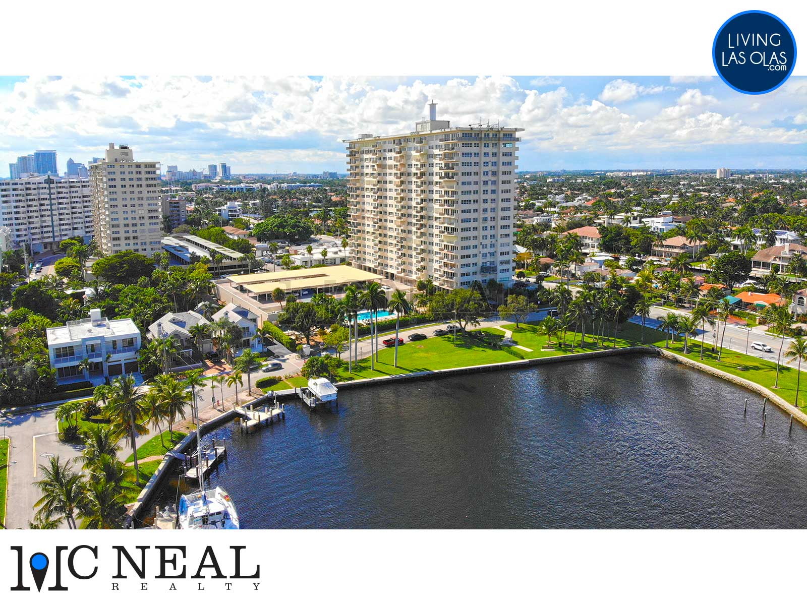 Marine Tower Las Olas Condos For Sale 01