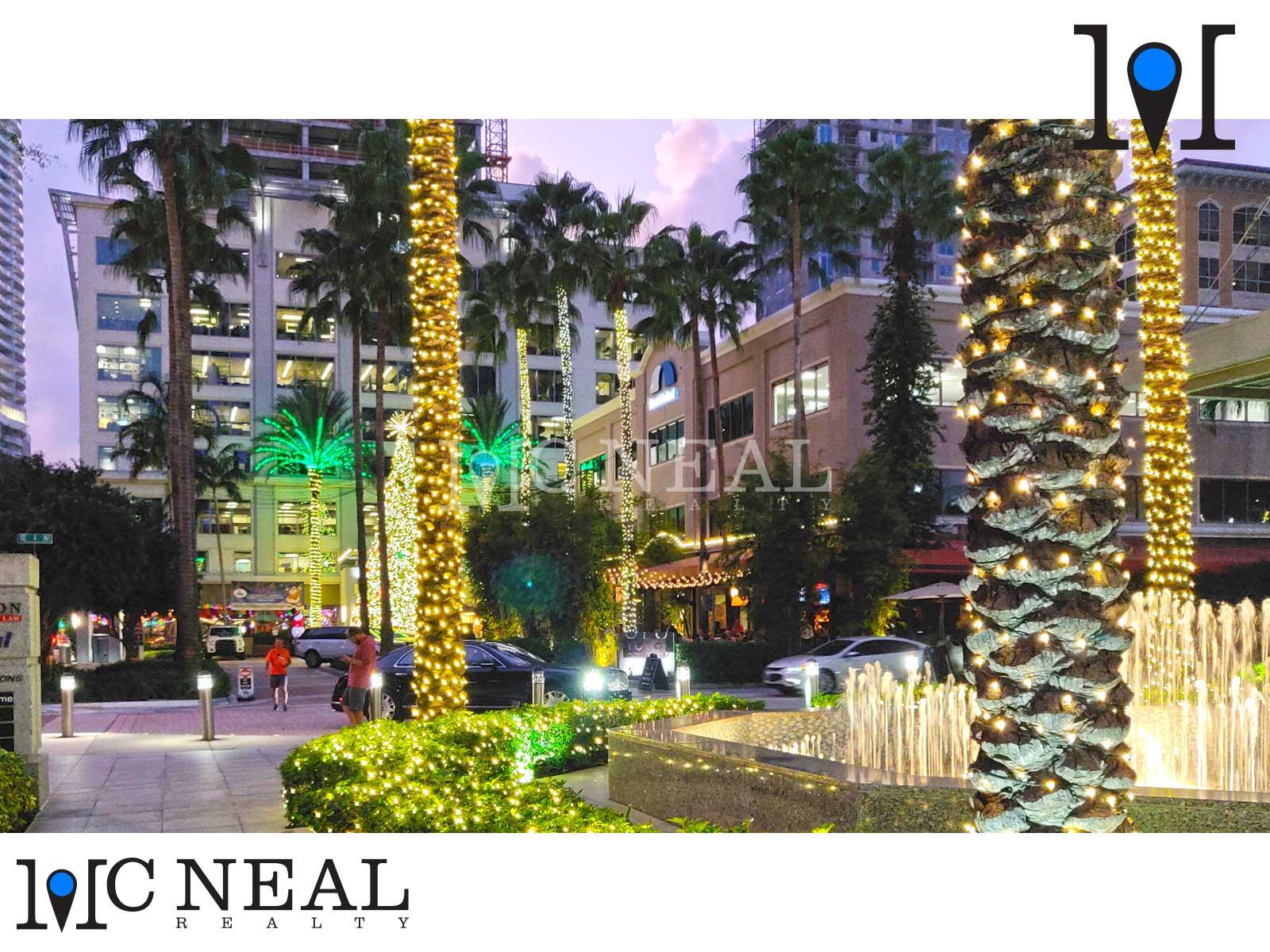 Christmas On Las Olas 2019