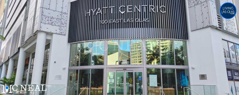 Hyatt Centric Fort Lauderdale
