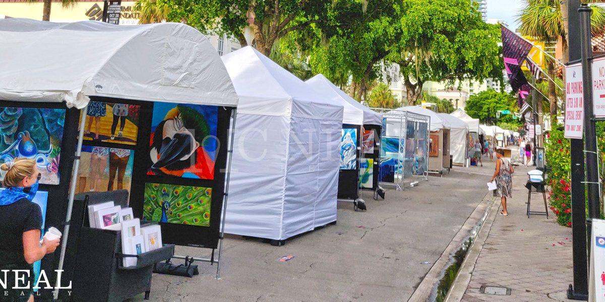 Las Olas Art Fair Resumes
