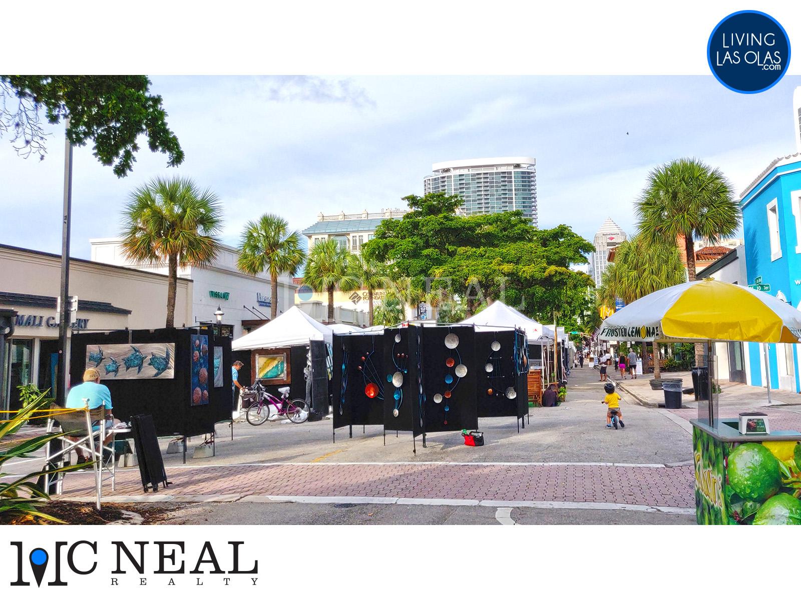 Las Olas Art Fair Resumes Image 01