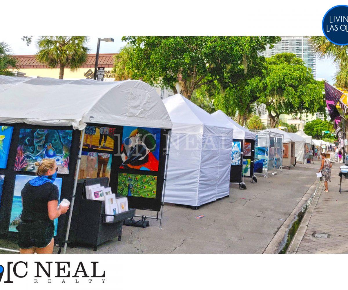 Las Olas Art Fair Resumes Image 02