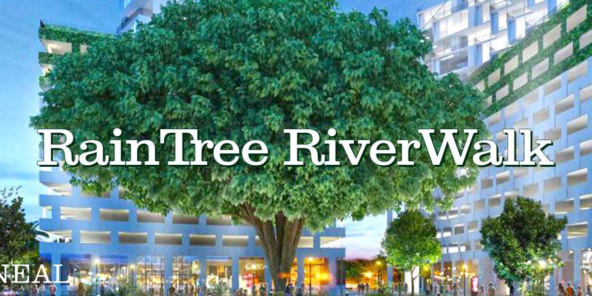RainTree RIverWalk Fort Lauderdale